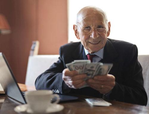 Cash is King – Die Sache mit der Liquidität